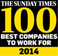 Best companies to work 2014